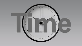 Why Time is One of Humanity