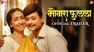 Mogra Phulaalaa Official Trailer Swwapnil Joshi Sai Deodhar Neena Kulkarni Chandrakant K