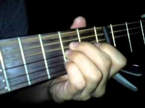 P Ramlee-Getaran Jiwa Akustik Cover
