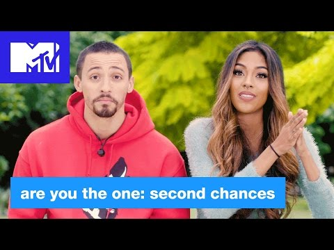 Perfect Match: Francesca and Gio | Are You The One: Second Chances | MTV
