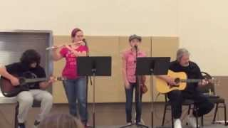 "Renaissance School of the Arts - ""Songwritin' 101"""