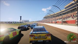 NASCAR Heat 2 Gameplay (PS4 HD) [1080p60FPS]