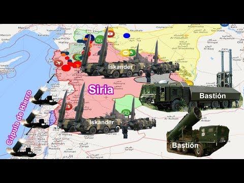 siria,-¿tiene-el-ejército-sirio-capacidad-para-atacar-a-israel-como-han-amenazado-sus-políticos?
