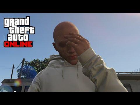 GTA Online Heist.exe