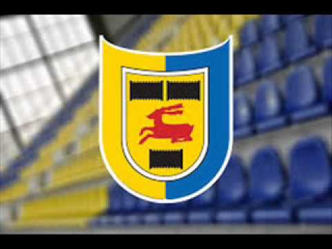 Clublied Cambuur
