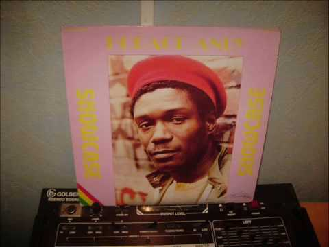 HORACE  ANDY       SHANK   I  SHECK