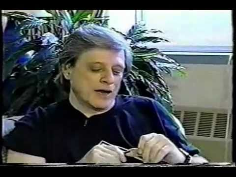 Harlan Ellison and the Terminator