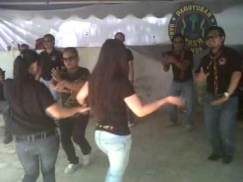 Kembang Tanjung PBSR.
