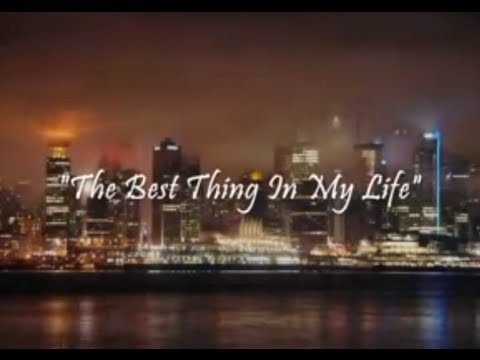The Best Thing In My Life - The Dramatics