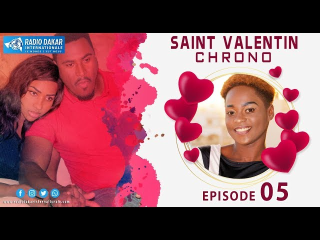 Saint Valentin Chrono Épisode 5