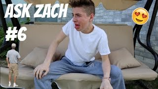 ASK ZACH #6 | Bruhitszach