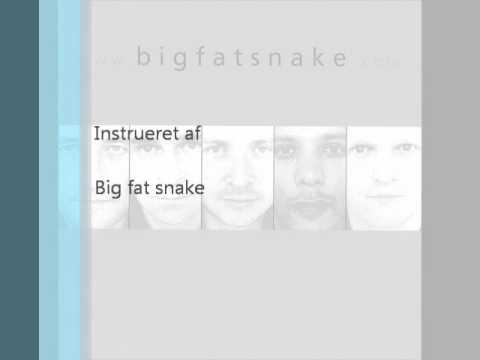 Big Fat Snake - Little Wings - Valle