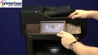 dell b3465dnf mono multifunction printer review