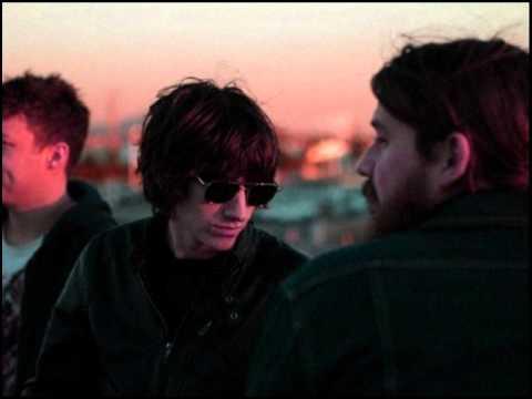 Arctic Monkeys - On a Mission (HQ)