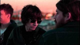 Arctic Monkeys On a Mission HQ.mp3