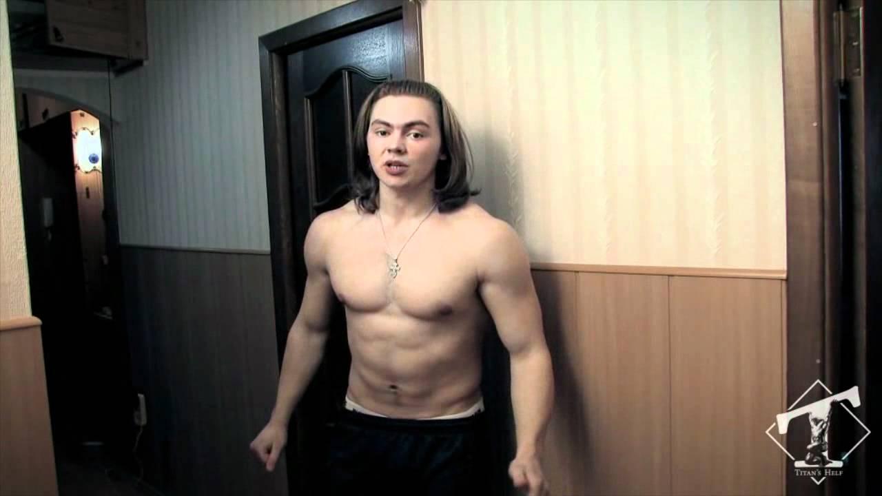 Василий ульянов домашние тренировки фото 611-212
