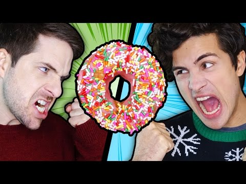 Thumbnail: FOOD BATTLE 2016