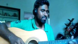 Aathadi Aathadi- Acoustic arrangement