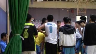 2016 九龍D3 學界籃球16強 聖本德-基協 上部分