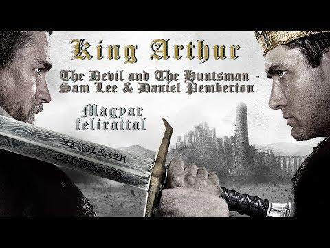 King Arthur Kinox