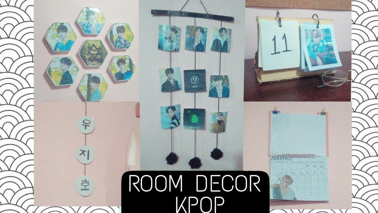 Decoracion Kpop Design Maison
