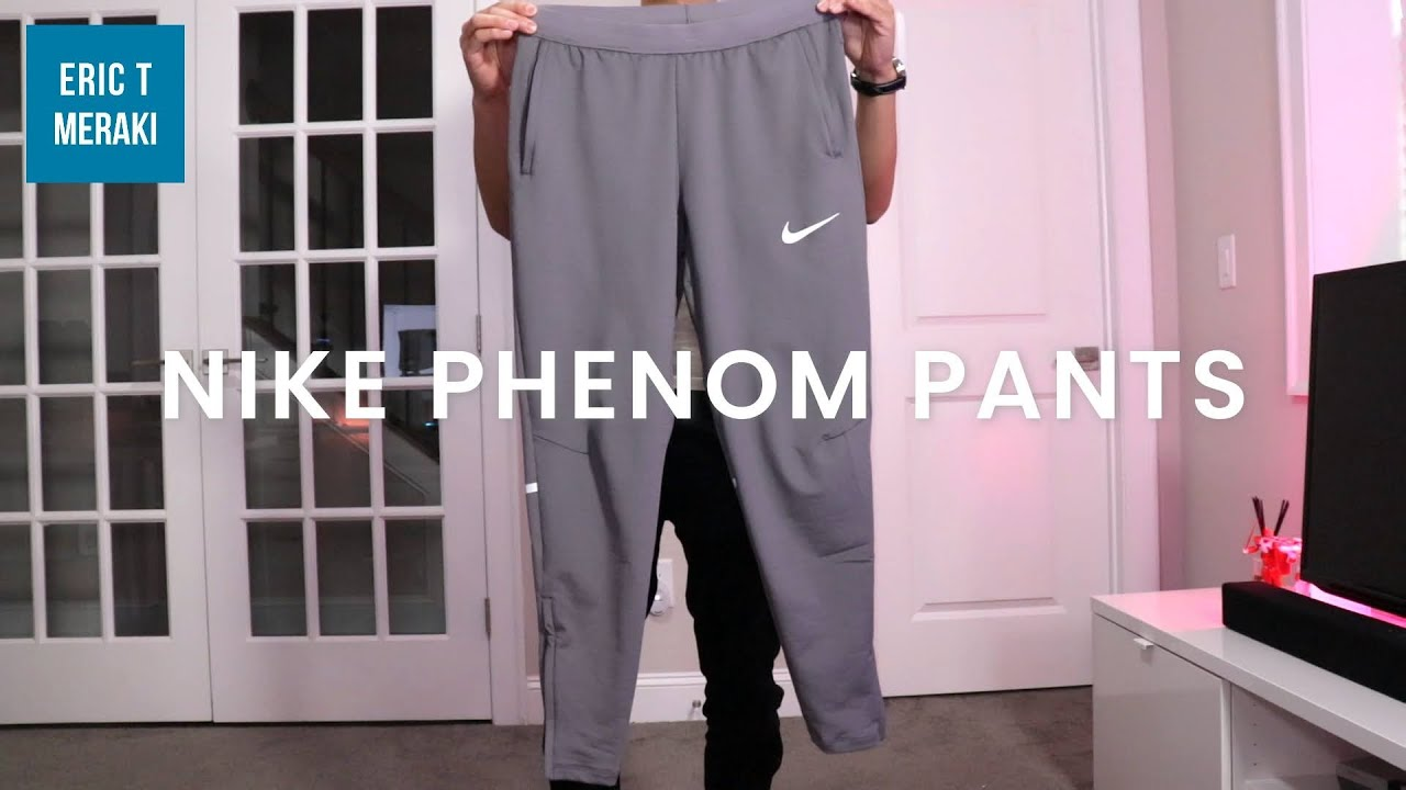 phenom 2 pants nike