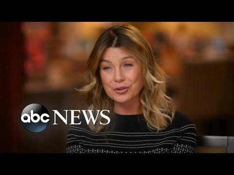 Ellen Pompeo Let Go of Her 'Ego' to Stay 13 Seasons on 'Grey's Anatomy'