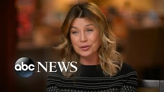 Ellen Pompeo Let Go of Her 'Ego' to Stay 13 Seasons on 'Grey's Anatomy'
