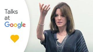 "Marianne Williamson: ""creativity, Leadership, And Divine Compensation"" | Talks At Google"