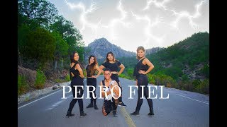 Perro fiel - shakira (zumba) ft nicky jam - oscar reza