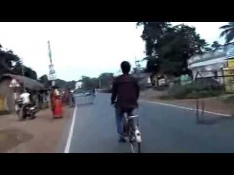 Cycle tour of Bishnupur Riders 0001