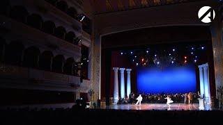 Год театра астраханцам запомнится оперой «Руслан и Людмила» и зарубежными  гастролями