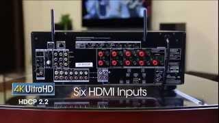 onkyo tx nr545 7 2 channel network a v receiver
