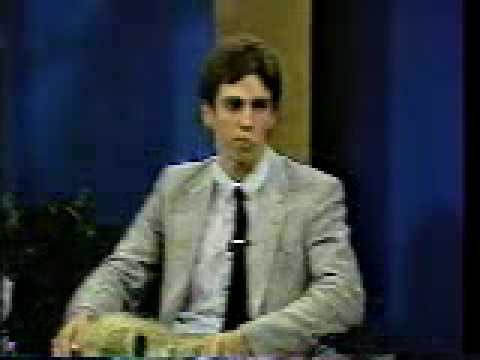 ...THE MAD SCIENTISTS ON CABLE TV ...1984...pt.1