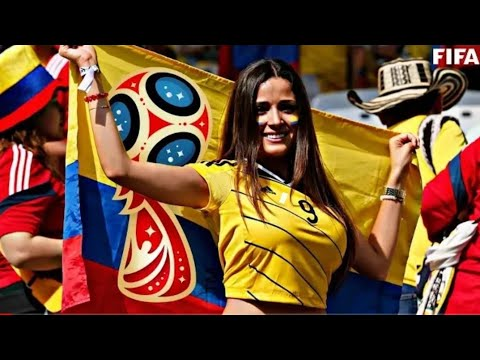 FIFA World Cup 2018 Russia | Promo Song  Shakira : All Of The Pain