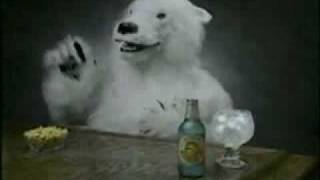 Sun Country Wine Coolers With Stephen Furst   Commercial.flv