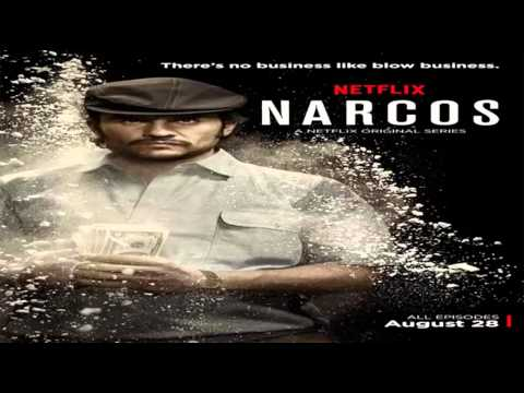 Narcos (Soundtrack) - The Who - Love Reign O'er Me, Lovelife Remix