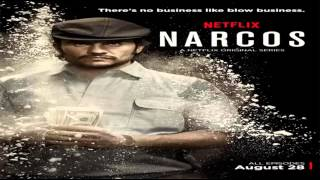 Narcos (Soundtrack) - The Who - Love Reign O