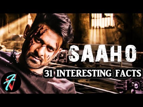 31 Interesting Facts about Prabhas Starrer...