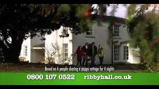 2012 Ribby Hall Village TV Advert - V2 Thumbnail