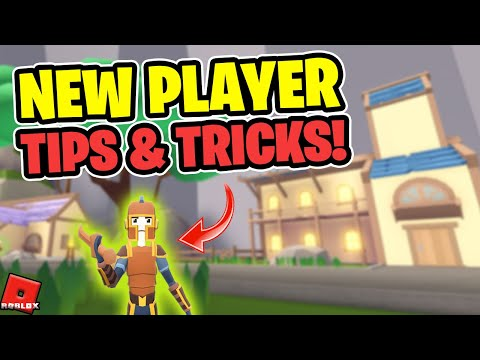 New Player QUICK Guide | Get Stuff Fast! | Giant Simulator