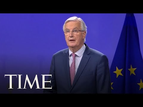 Brexit Date: Negotiators Agree On When The U.K. Will Officially Leave The European Union | TIME