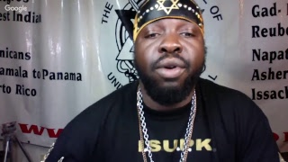 ISRAELITES OF UPK: THE 2 KINGDOMS, 2 KINGS CHAPTER 17