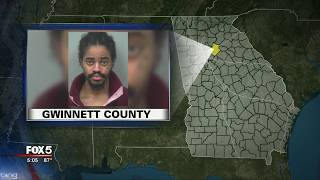 Man arrested for girlfriend
