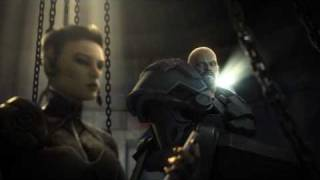 Clive Barker's Jericho™ HD Trailer