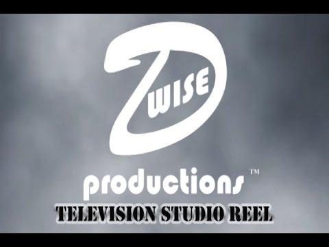 D-WISE TV Studio-Technical Director Reel