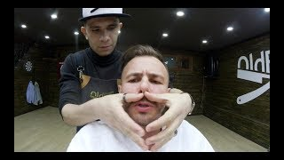 ALDOBARBERS, Серия 3 - OldBoy Barbershop Тбилиси (Грузия).(, 2018-07-23T11:13:55.000Z)