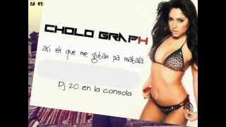 Cholo Graph - Pa Matala  -  ( Prod. Dj20 )