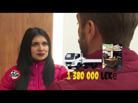 Stop-  Korrupsion me tezgat në Laprakë