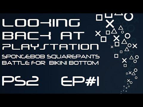 Cheat codes for spongebob squarepants battle for bikini bottom ps2